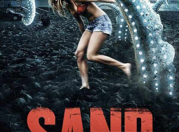 Horror Movie Review: The Sand (2015)
