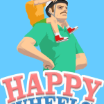 Mobile Review: Happy Wheels (Mobile – Free to Play)