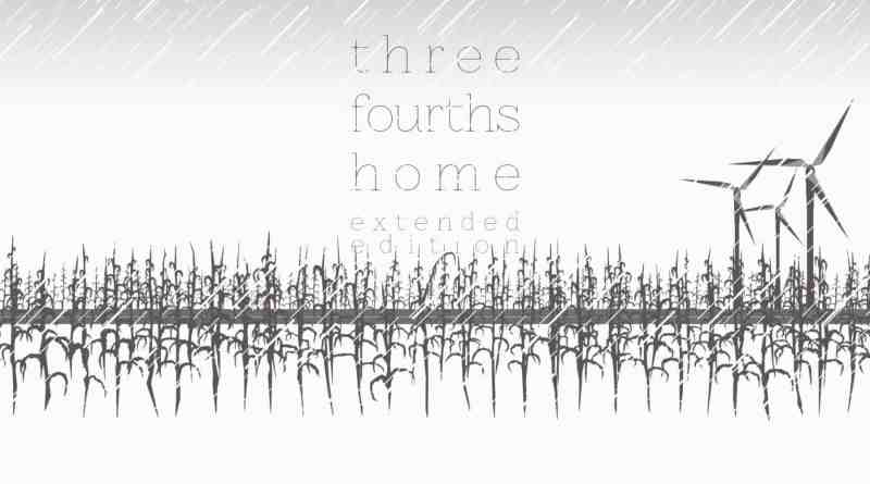Game Review: Three Fourths Home – Extended Edition (Xbox One)