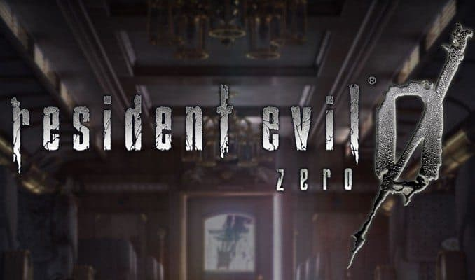 Game Review: Resident Evil Zero HD (Xbox One)