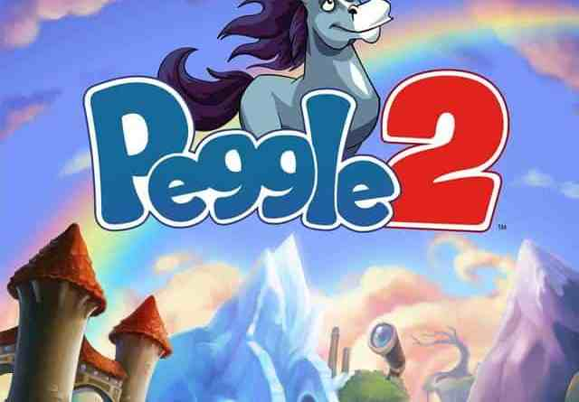 Game Review: Peggle 2 (Xbox One)