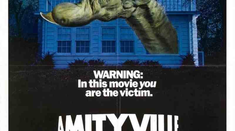 Horror Movie Review: Amityville 3D (1983)