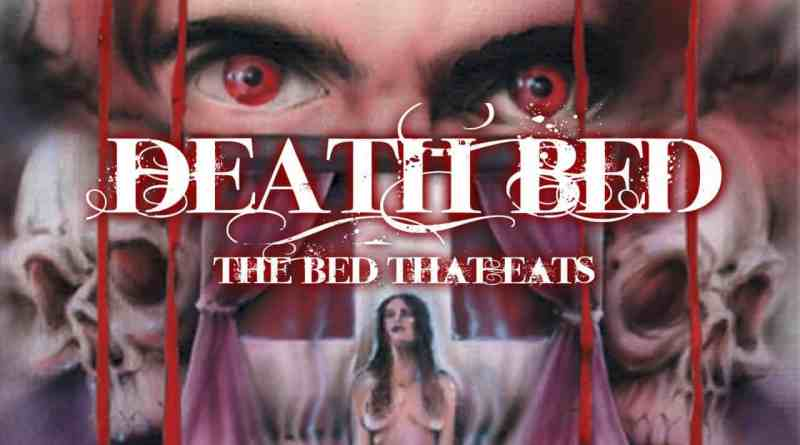 Horror Movie Review: Death Bed: The Bed That Eats (1977)