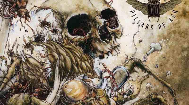 Album Review: Black Tusk – Pillars of Ash (Relapse Records)