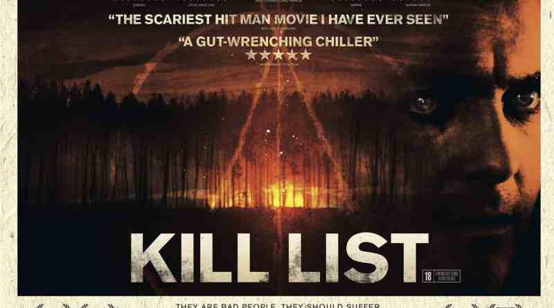 Horror Movie Review: Kill List (2011)