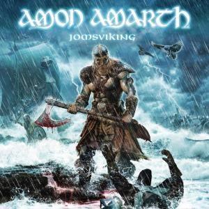 Album Review: Amon Amarth – Jomsviking (Metal Blade Records)