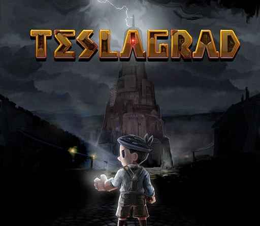 Game Review: Teslagrad (Xbox One)