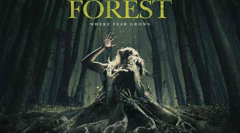 Horror Movie Review: The Forest (2016)