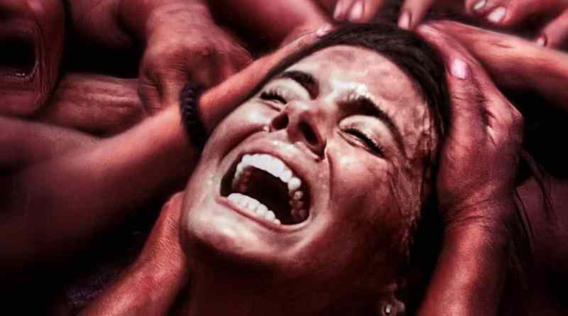 Horror Movie Review: The Green Inferno (2015)