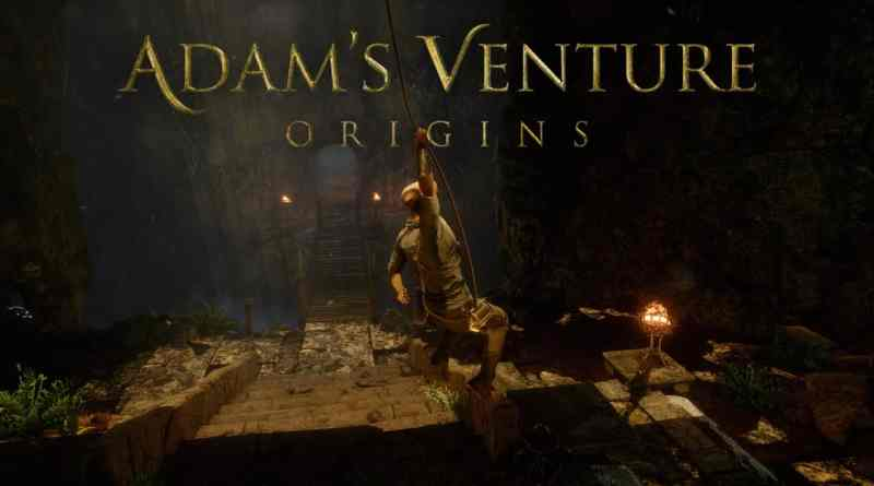 Game Review: Adam's Venture: Origins (Xbox One)