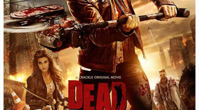 Game – Movie Review: Dead Rising: Watchtower (2015)