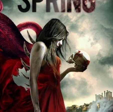 Horror Movie Review: Spring (2014)