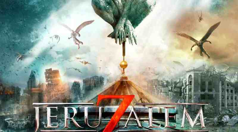 Horror Movie Review: Jeruzalem (2015)