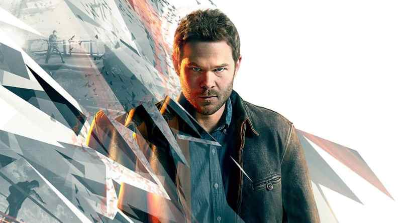 Game Review: Quantum Break (Xbox One)