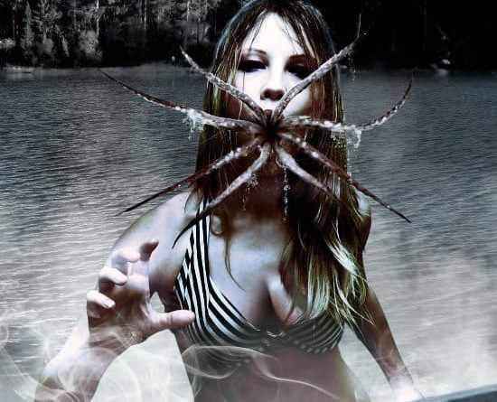 Horror Movie Review: The Corrupted (2010)