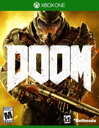 Game Review: Doom (Xbox One)