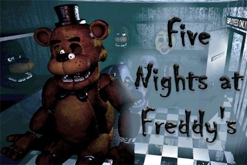 Game – Book Review: Five Nights At Freddy's