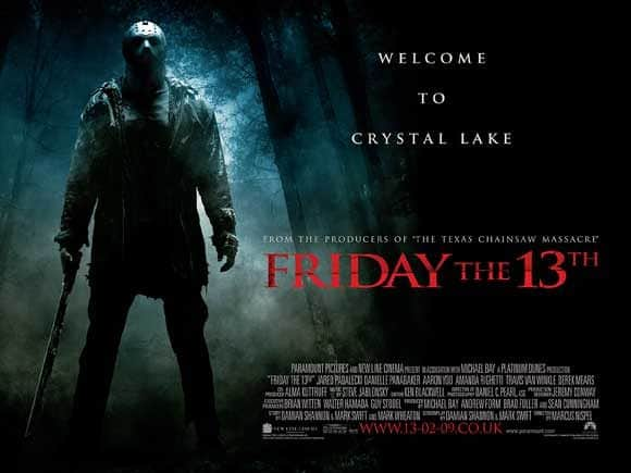 Horror Movie Review: Friday the 13th – Remake (2009)