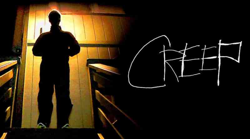 Horror Movie Review: Creep (2014)