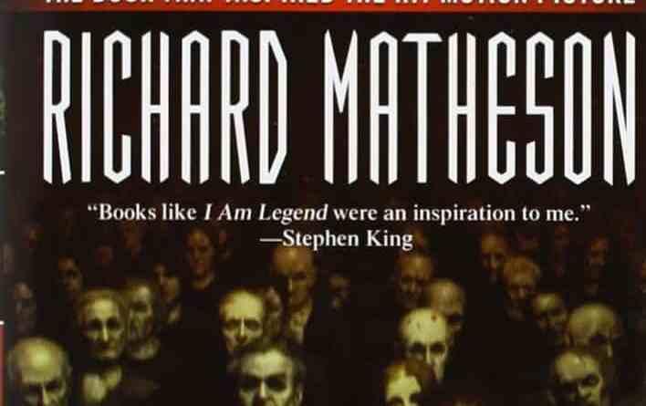 Horror Book Review: I Am Legend (Richard Matheson)