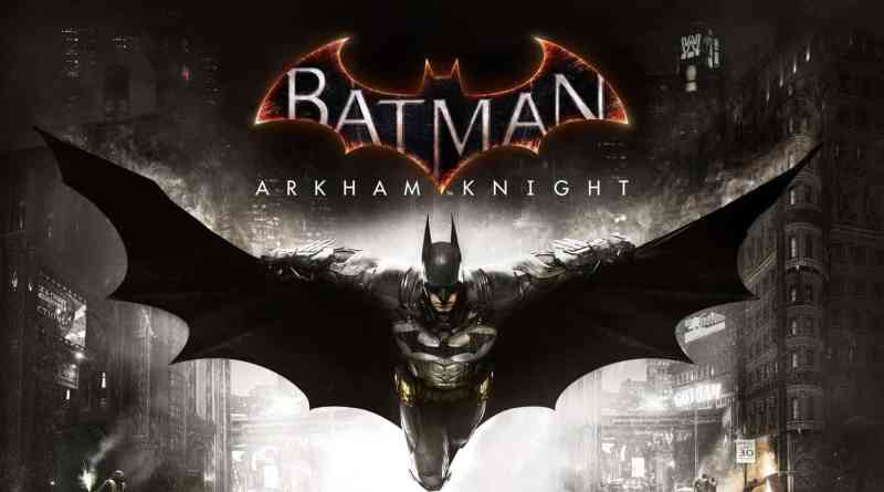 Game Review: Batman: Arkham Knight (Xbox One)