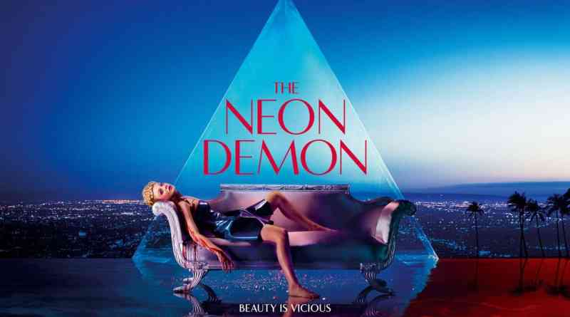 Horror Movie Review: The Neon Demon (2016)