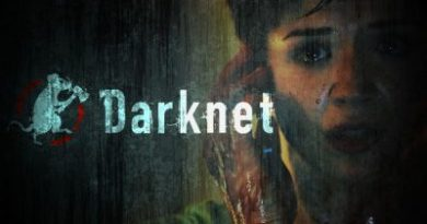 TV Series Review: Darknet – Season 1