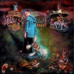 Album Review: Korn – The Serenity of Suffering (Roadrunner Records)