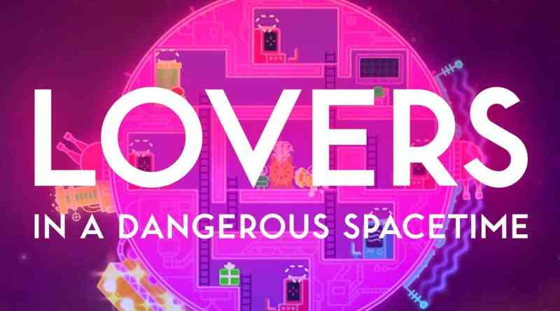 Game Review: Lovers in a Dangerous Spacetime (Xbox One)