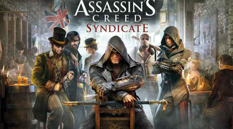 Game Review: Assassin's Creed Syndicate (Xbox One)
