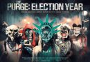 Horror Movie Review: The Purge: Election Year (2016)