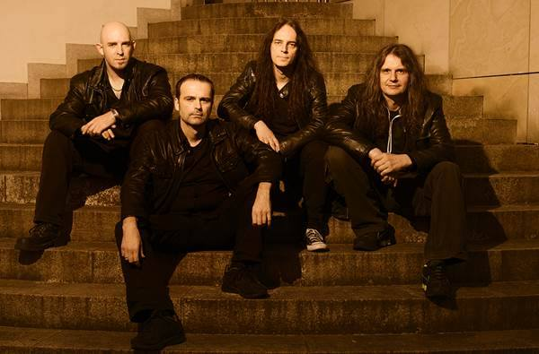 Top Ten Blind Guardian Songs