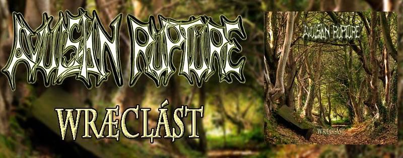 Album Review: Avulsion Rupture – Wræclást (Self-Released)
