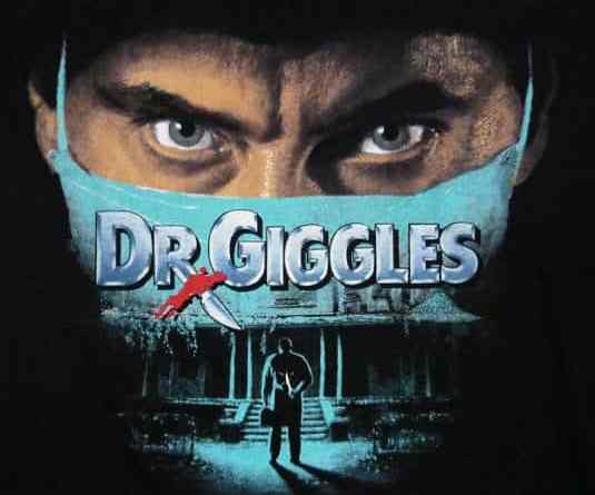 Horror Movie Review: Dr. Giggles (1992)