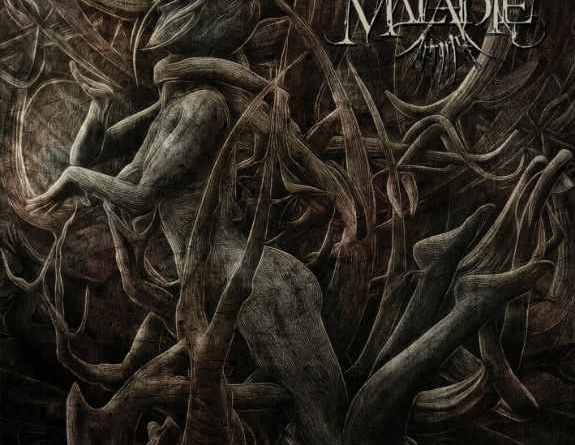 EP Review: Maladie – Symptoms (Apostasy Records)