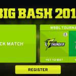 Game Review: Big Bash 2016 (Mobile – Free to Play)