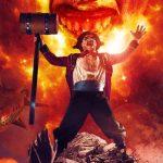 Horror Movie Review: Killjoy's Psycho Circus (2016)