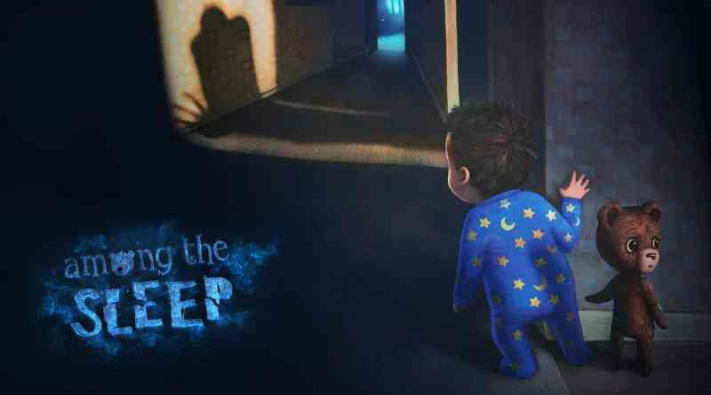 Game Review: Among the Sleep (Xbox One)