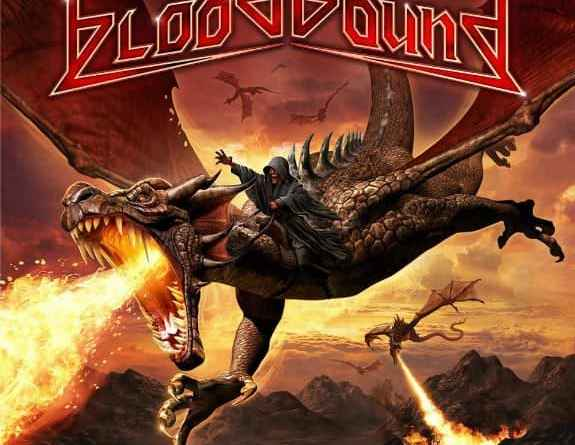 Album Review: Bloodbound – War of Dragons (AMF Records)