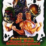Horror Movie Review: Class of Nuke 'Em High 3 – The Good, The Bad & The Subhumanoid (1994)