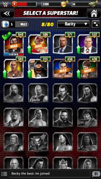 WWE Champions 3