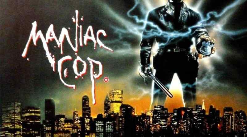 Horror Movie Review: Maniac Cop (1988)