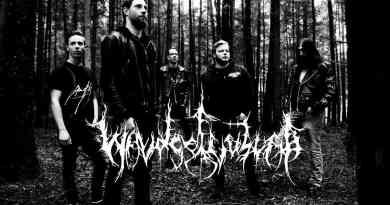 Band Interview: Waldgeflüster