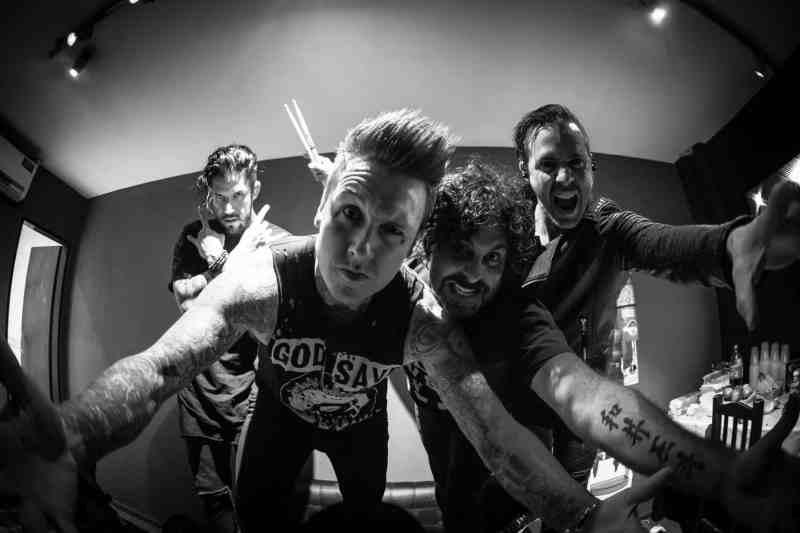 Help by Papa Roach