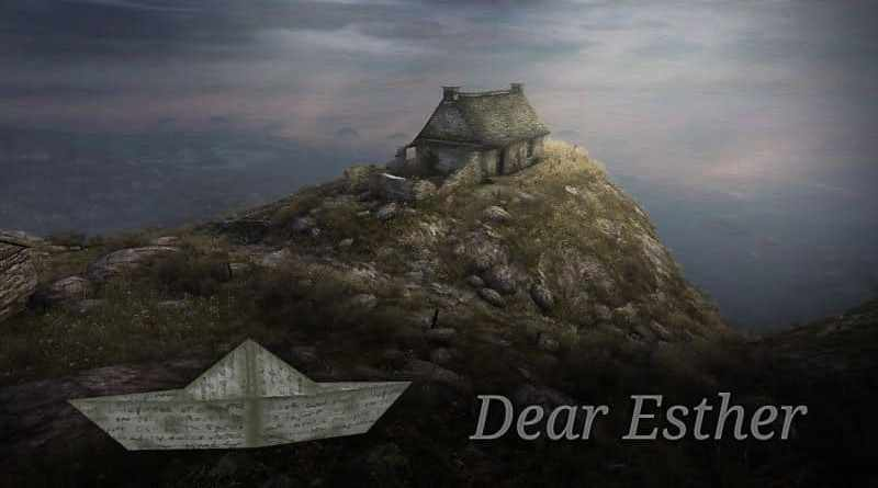 Game Review: Dear Esther – Landmark Edition (Xbox One)