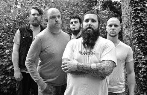 Lord Blacklisted Main Band Pic