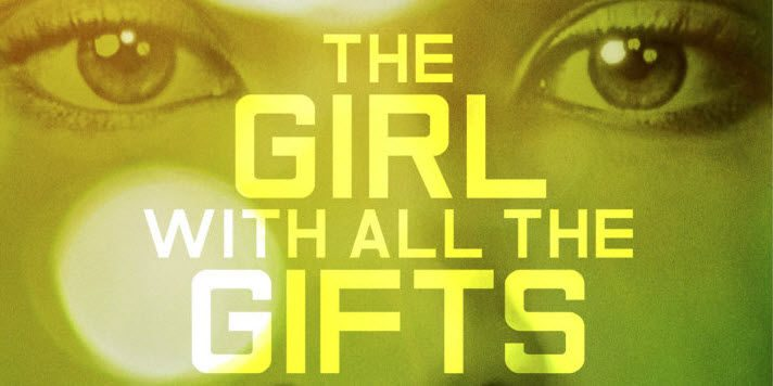 Horror Movie Review: The Girl With All The Gifts (2016)
