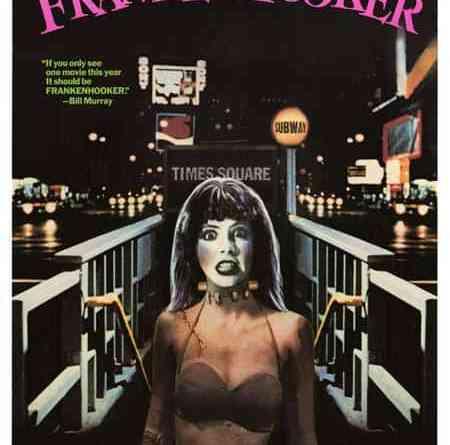 Horror Movie Review: Frankenhooker (1990)