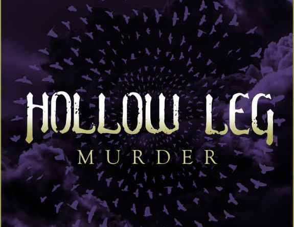 EP Review: Hollow Leg – Murder (Argonauta Records)