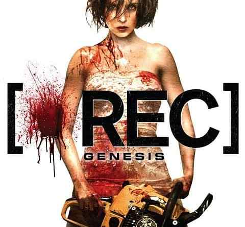 Horror Movie Review: [Rec 3]: Genesis (2012)